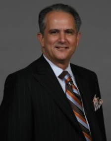 Dr. Alex Chediak
