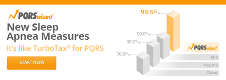 AASM PQRI Wizard - Earn 2016 PQRS Incentives now! Get Started-only $225