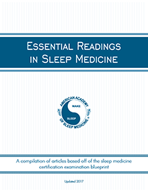Essential Readings in Sleep Medicine 2017