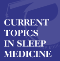 Cognitive Behavioral Therapy of Fatigue/Sleepiness: Measures that a Practicing Sleep Physician Can Use