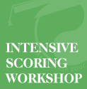 Intensive Scoring Workshop Series of 3