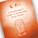 Technologist's Guide to Performing Sleep Studies