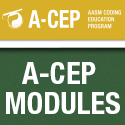 ACEP - Diagnostic Coding