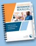 Accreditation Reference Manual (2016 Standards) (eBook)