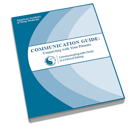 Communication Guide: Connecting with your Patients